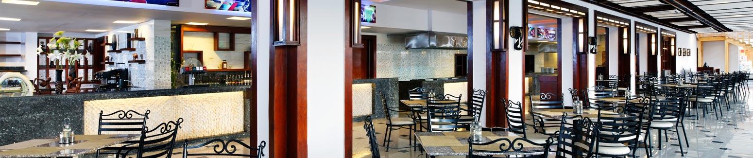 Restaurants Jungle Aqua Park