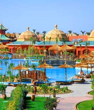Hurghada Water Park