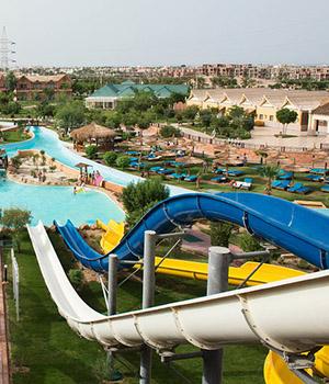 slide attractions